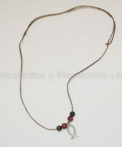 Collar Ictus