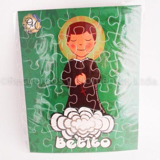 Puzzle San Betito