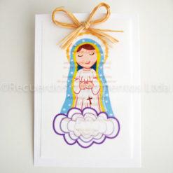 Santito Mary (Virgencitas y Santitos RyM)