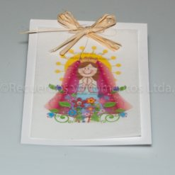 Santito Virgencita